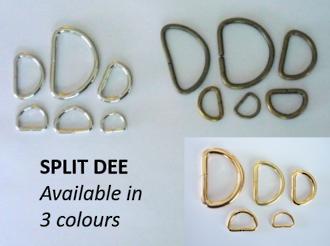 Split Dee