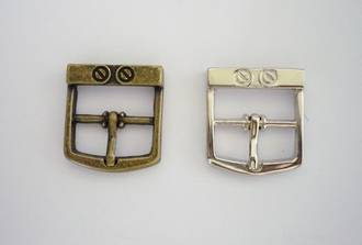 A1198 Buckle 25mm
