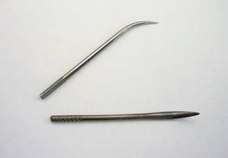 Stabbing Awl Blade - Curve
