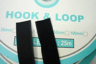 Sew On  Hook and Loop
