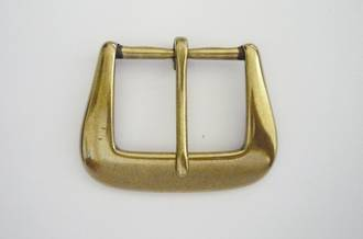 JT4250  Buckle  40mm  Solid Brass