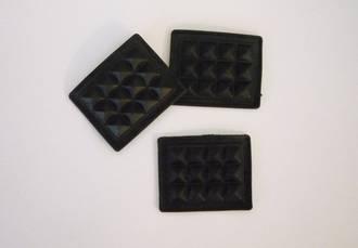 Luggae Pad   40 x 50mm