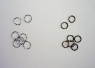M7101  Jump ring