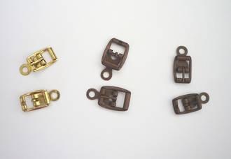 793T Sandal Buckle 8mm   (10pcs./pack)