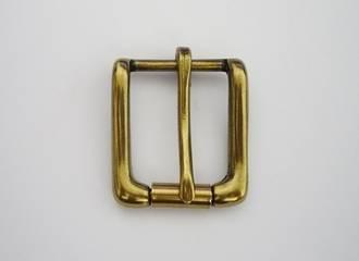 JT670  Buckle  25mm  Solid Brass