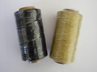 Waxed Thread  4 oz - 251mtrs.  ( 275yds )