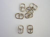 12mm,  Spur Strap Buckle
