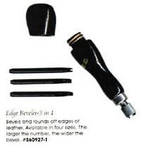 Edge Beveler  3-in-1