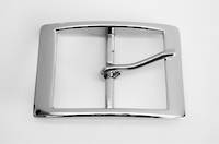 ET8941A 35mm POLISHED NICKEL BUCKLE