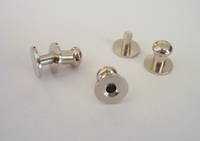 G.I. STUD  Rivet-in  Nickel