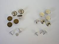 Jeans Button - 14mm