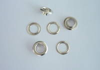 OE4703 SOLID BRASS EYELET/WASHER SET