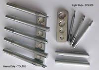 SNAP SETTER KITS - Heavy Duty TOL302 & Light Duty TOL300