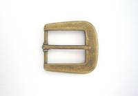ET3112  Buckle Antique Brass,  25mm