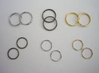 H193 & H187 Key Ring