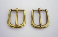 JT19  Buckle  25mm  Solid Brass