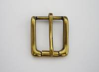 JT670  Buckle  25mm  Solid Brass