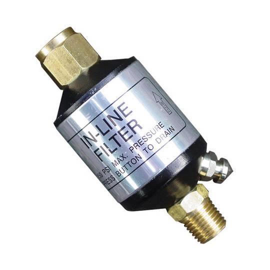 Ampro Water Separator