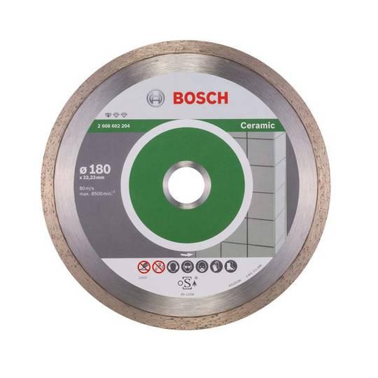 Bosch Standard Continuous Ceramic Cutting Discs