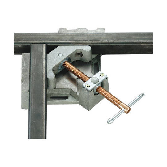 StrongHand 2 Axis Welders Angle Clamp
