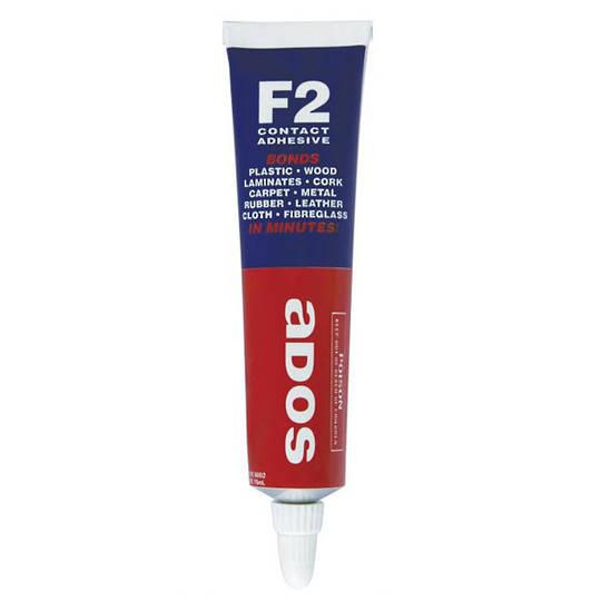 F2 Contact Adhesive 75ml Ados