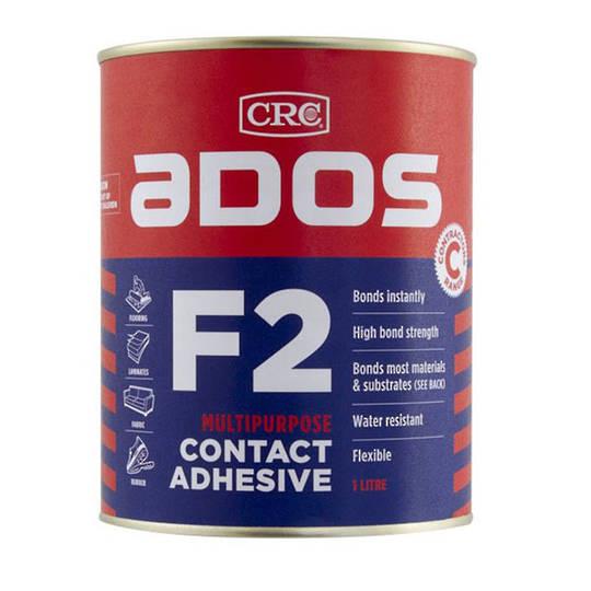 F2 Contact Adhesive 1L Ados