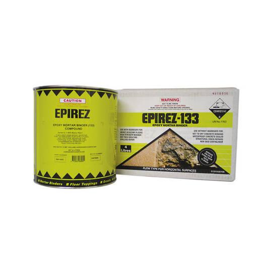 Epirez Epoxy Mortar Binder 4L