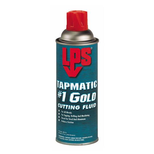 LPS Tapmatic Gold Aerosol 312g