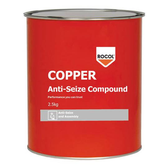 Rocol Copper Anti Seize 2.5kg