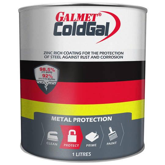 Galmet Cold Galv 1L