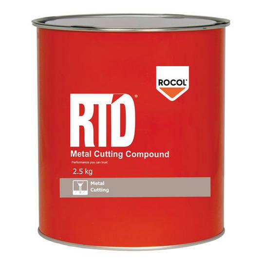 Rocol RTD Compound 2.5kg