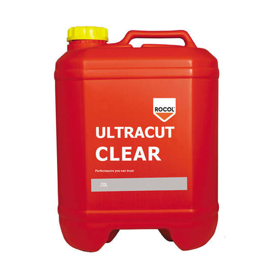 Rocol Ultracut Clear 20L