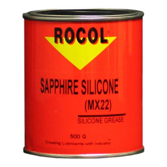 Rocol Sapphire Grease MX22 500g