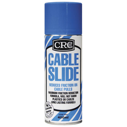 Cable Slide 400ml CRC