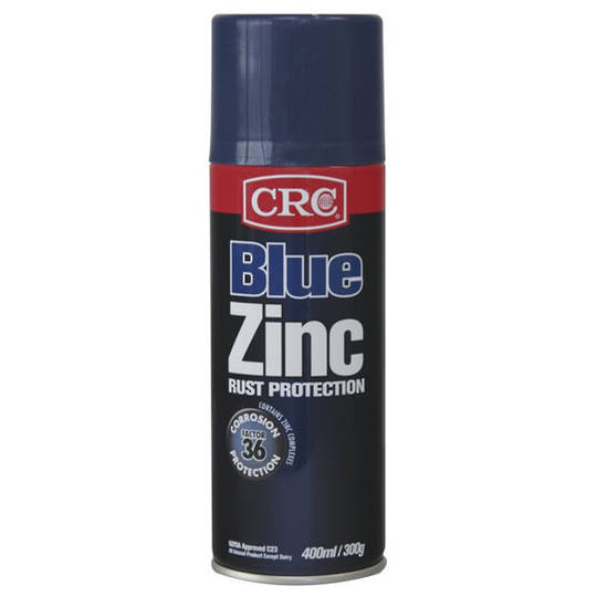 Zinc It Blue 400ml CRC
