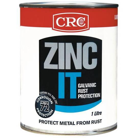 Zinc It 1L CRC