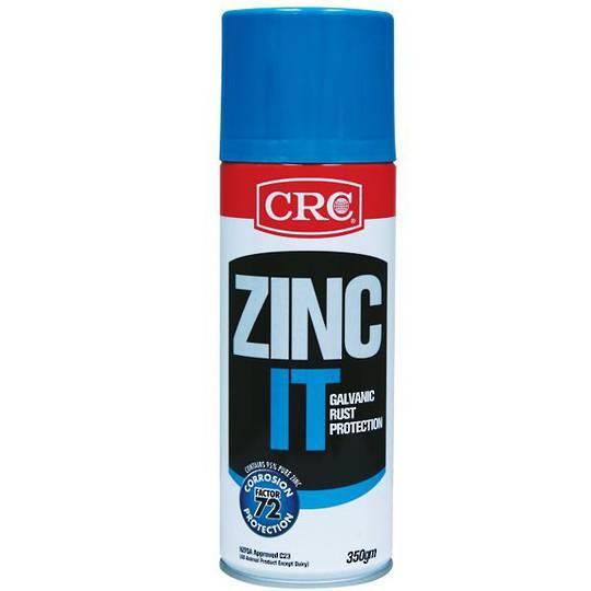 Zinc It 350gm CRC