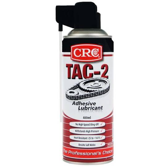 Tac 2 Adhesive Lubricant 300g CRC