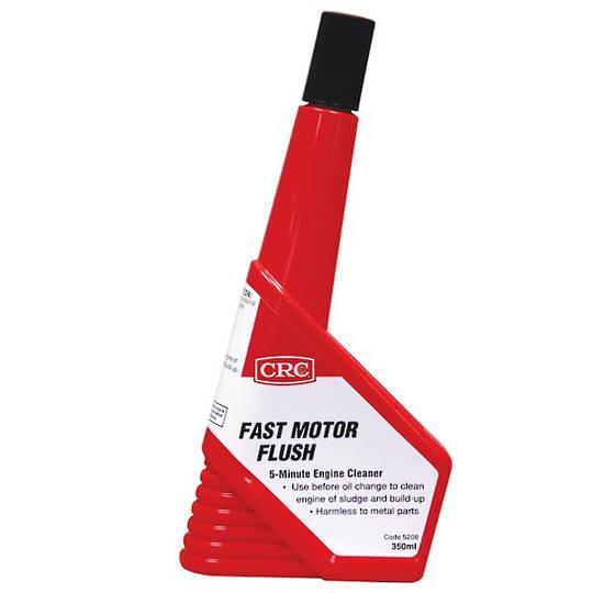 Fast Motor Flush 350ml CRC