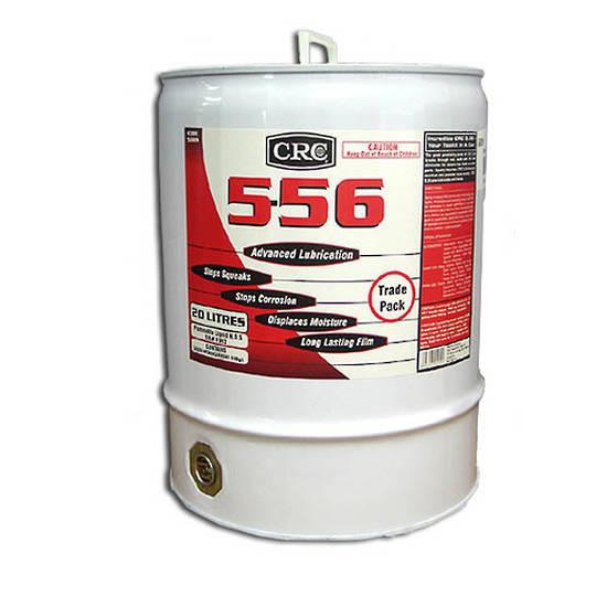 Penetrant 5.56 20L CRC