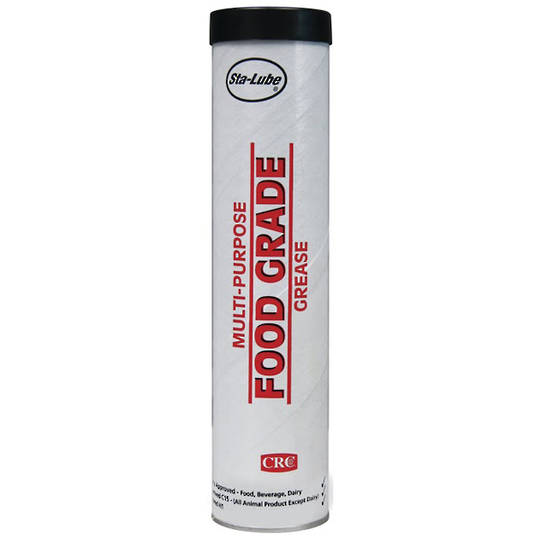 Food Lube Multi P Grease 397g CRC