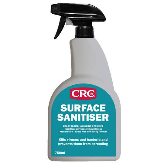 CRC Surface Sanitiser 750ml