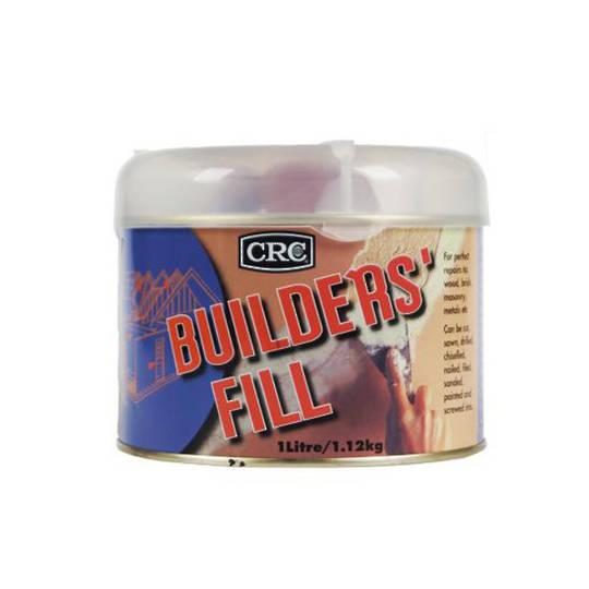 Mendent Builders Fill 1L CRC