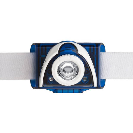 LED Lenser SEO 7R Headlamp