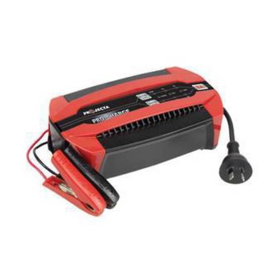 Projecta Battery Charger 12V 2-8A