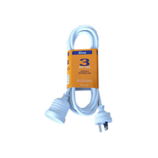 Altona 6m Standard Extension Lead
