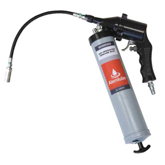 Alemlube Air Grease Gun