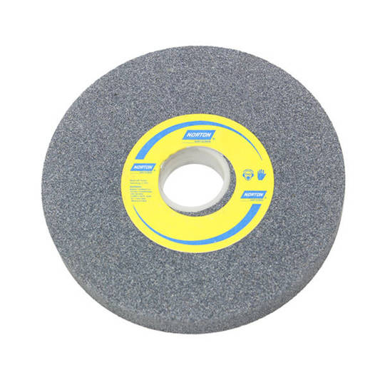 Norton Grey General Purpose Grinding Wheels