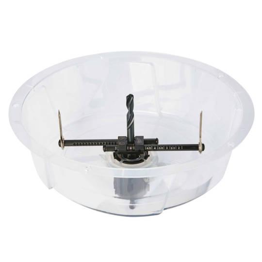 Milwaukee Metric Adjustable Hole Cutter