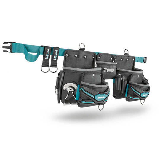 Makita 3 Pouch Tool Bet